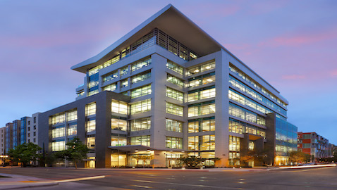 Thomas Jefferson School of Law Has Agreed to Give Building to Bondholders