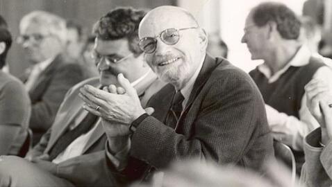 Sanford Kadish, Professor Emeritus at UC Berkeley School of Law, Dies at 92
