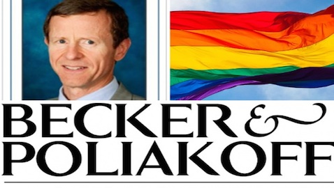 Attorney in Major Trouble for Sending Email Bashing Homosexuality
