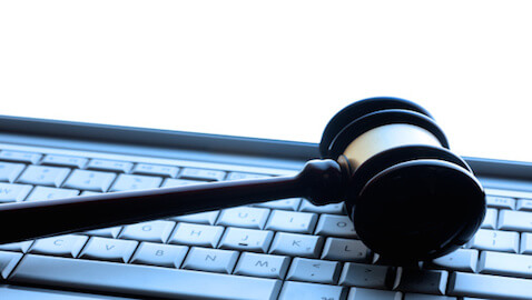 "How Does ""Legal Tech"" Affect the Practice of Law?"