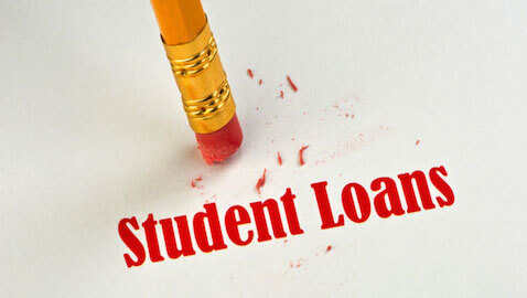 Government Jobs May Pay Your Law School Student Loans