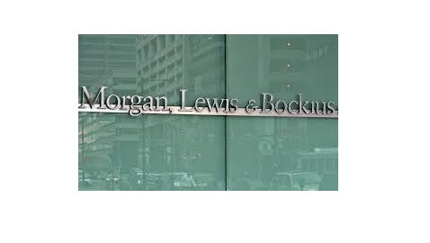 Further Mergers in September: Bingham McCutchen and Morgan Lewis