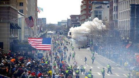 Boston Marathon Trial Will Go Forward in Boston