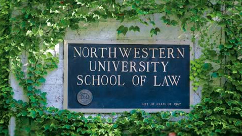 northwestern school of law