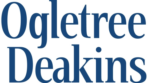 Ogletree Deakins Adds Shareholders in Four Offices