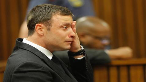 Oscar Pistorius Prosecutors Ask for Appeal of Ruling in Murder Case