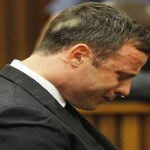 Oscar Pistorius Sentenced to Five Years in Prison