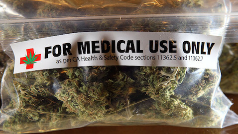 Berkeley Residents May Qualify for Free Medical Marijuana