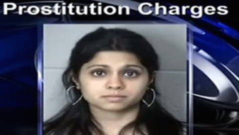 Illinois Attorney Admits Prostitution, Suspended from Practice of Law