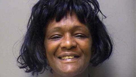 Chicago Woman Has Been Arrested 396 Times in 36 Years