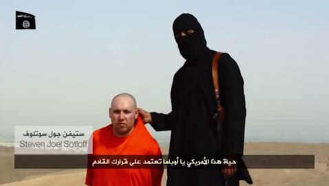 Second American Journalist Beheaded by ISIS; President Obama Vows to Take Action