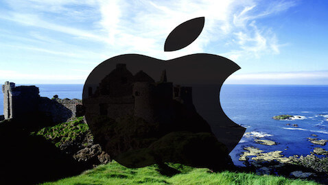 Apple's Tax Arrangements with Ireland May Force it to Repay Millions
