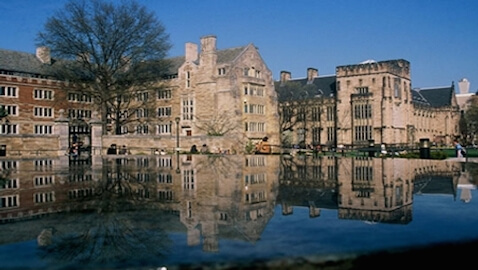 U.S. News Ranks Yale Law School Top in the Nation
