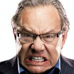 Lewis Black Goes on Incredible Rant about Teachers