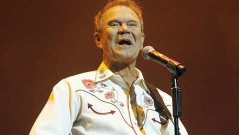 Tears Will Flow When You Listen to Glen Campbell's Final Song