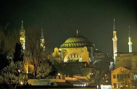 Hagia Sophia_Istanbul - Copy (Copy)