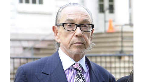 Police Probe Rape Allegations of Lawyer Sanford Rubenstein