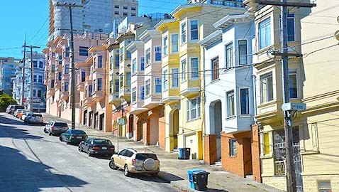 Airbnb May Soon Be Legal in San Francisco