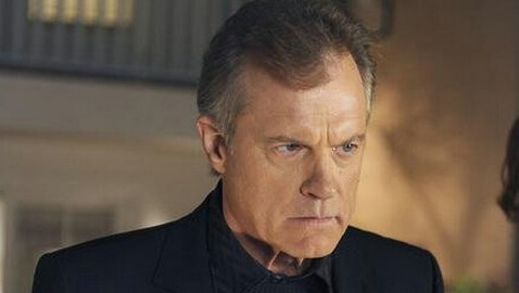 Audio Tape of Stephen Collins Admitting to Sexual Abuse of Minors Released