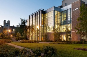 Top 10 Law Schools with the Best Professors