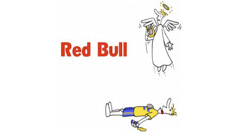 Red Bull Gives You Money