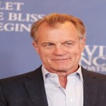 Victim in Stephen Collins' Child Molestation Case Will Not Sue