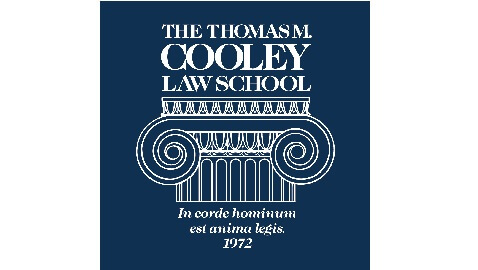Cooley Law School is the First to Go