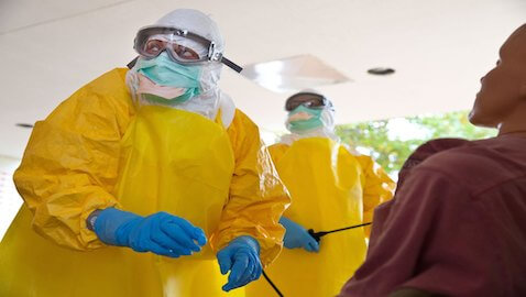 Newest Type of Law Practice—Ebola Practices