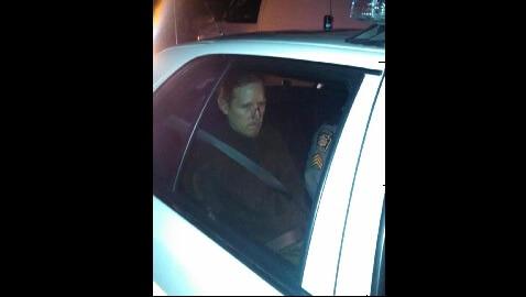 alleged cop killer Frein finally caught
