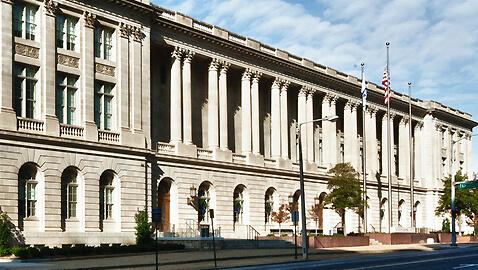 PreLaw Magazine Best Law School Facilities, Cecil C. Humphreys School of Law