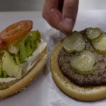 Burger King Employee Sent Home for Poor Pickle Placement