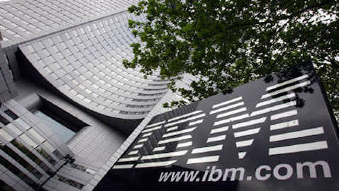 IBM to Pay Globalfoundries 1.5 Billion for Chip