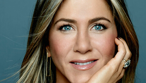 Marriage and Family a Hot Topic with Jennifer Aniston