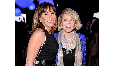 Joan Rivers' Death Investigated by NYC Law Firm