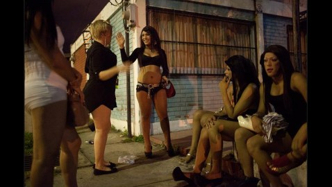 Lawyers Ranked Second to Last – Just Above Prostitutes – for Trustworthiness