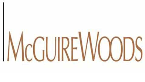 IP Litigation Attorney Brad Newberg Joins McGuireWoods