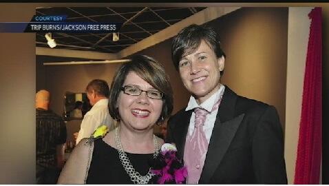 Roberta Kaplan Takes on Mississippi's Same-Sex Marriage Ban