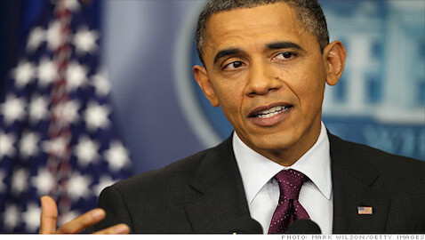 Obama Says Constitution Provides Right to Same-Sex Marriage
