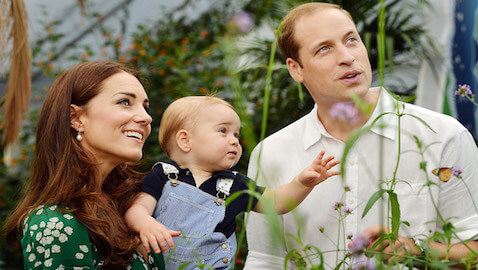 Prince William and Duchess Kate Take Legal Action Against Photographer