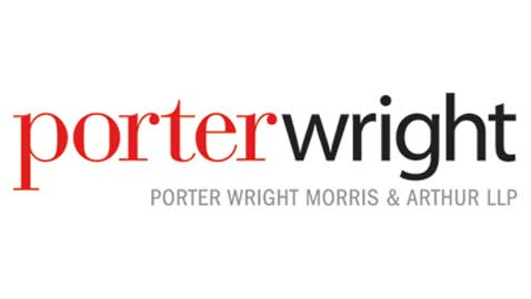 Porter Wright Names Robert Tannous as New Managing Partner