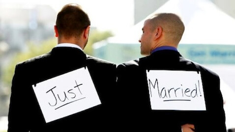 States Move for Same Sex Marriages After Supreme Court Decision