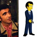 "Frank Sivero Sues Simpsons for $250 Million for Ripping Off His ""Goodfellas"" Character"