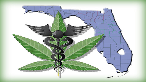 Law Firm Claims Medical Marijuana is Legal in Florida