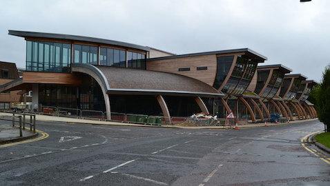 Best Choice Schools Chooses 50 Best Law School Buildings
