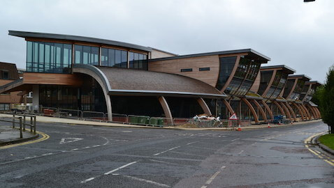 Best Choices Schools Chooses 50 Best Law School Buildings
