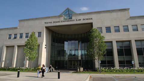 Wayne State University Law School Freezes Tuition and Offers Scholarships