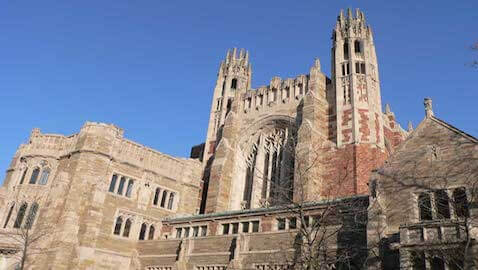 The Ten Hardest Law Schools to Get Into