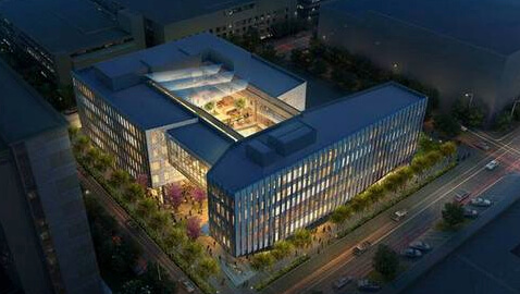 ASU Law School Building to Break Ground in the Downtown District