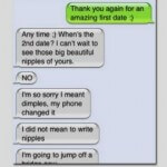Top 35 Worst Autocorrect Fails of All Time
