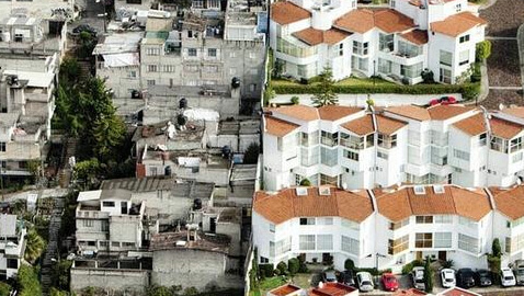 4 Shocking Pictures of Homes That Have Not Been Photoshopped